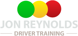 Jon Reynolds Driver Training